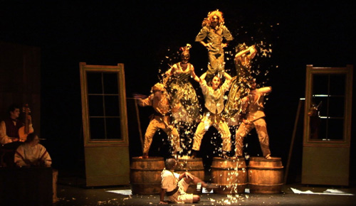Carnaval Baroque