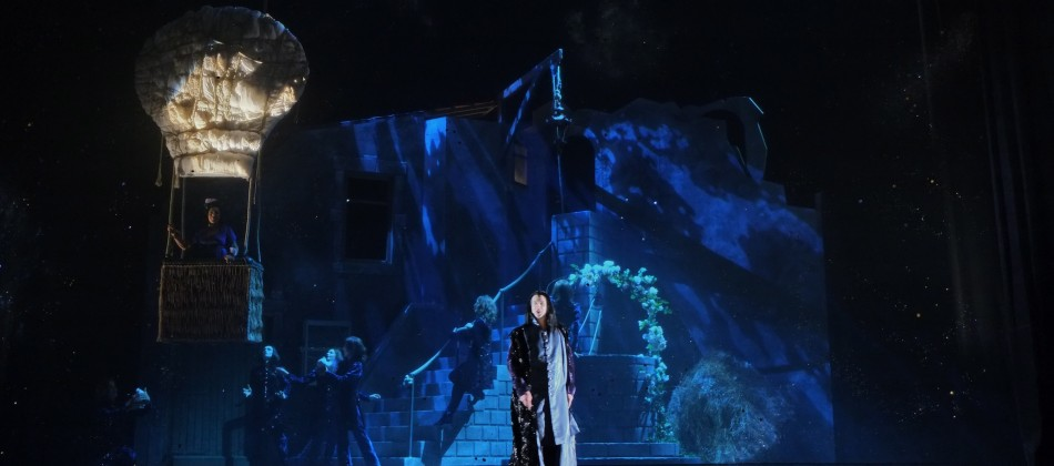Les Âmes Nocturnes (Le Shlemil Théâtre)